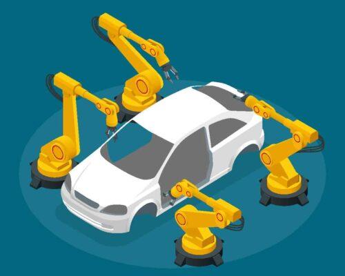 car-production